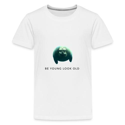 Bylo Fashion - Teenager Premium T-Shirt