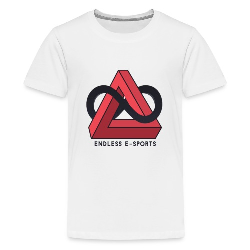 Endless-Eports - Teenager Premium T-Shirt