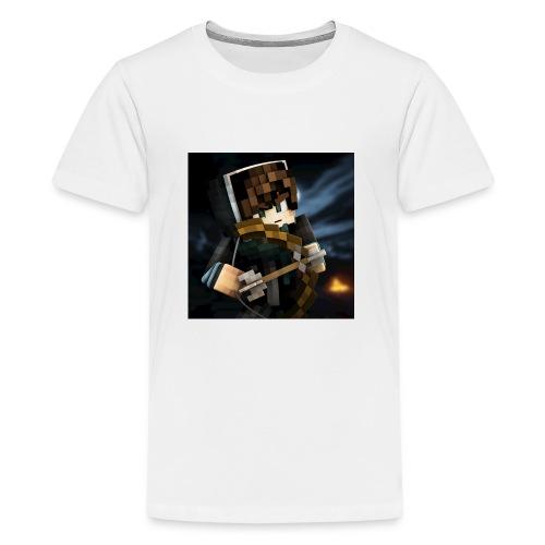 BlitzPotion Shirt - Teenager Premium T-shirt
