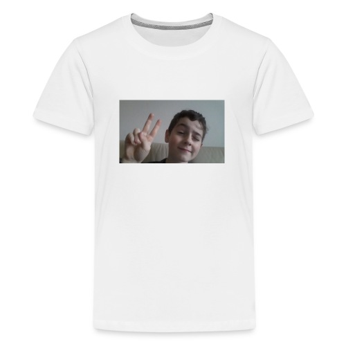 Cool philip - Teenager Premium T-Shirt
