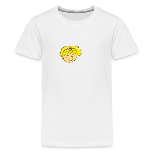 sushi noruto - T-shirt Premium Ado