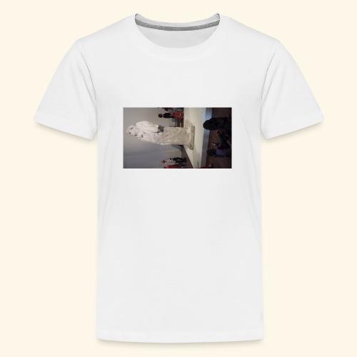 statut - T-shirt Premium Ado