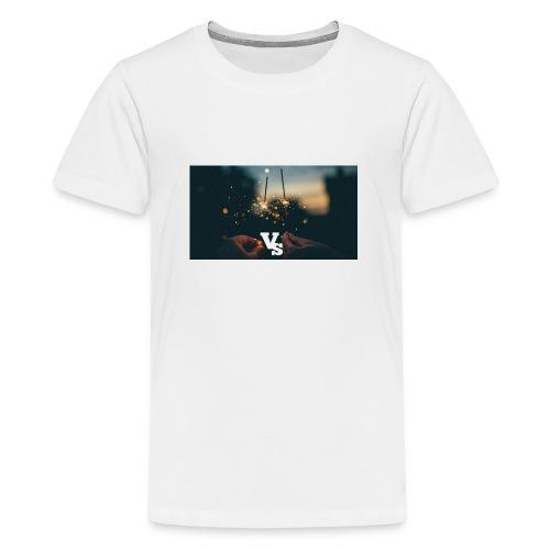 IMG 1831 1 - Teenager Premium T-Shirt