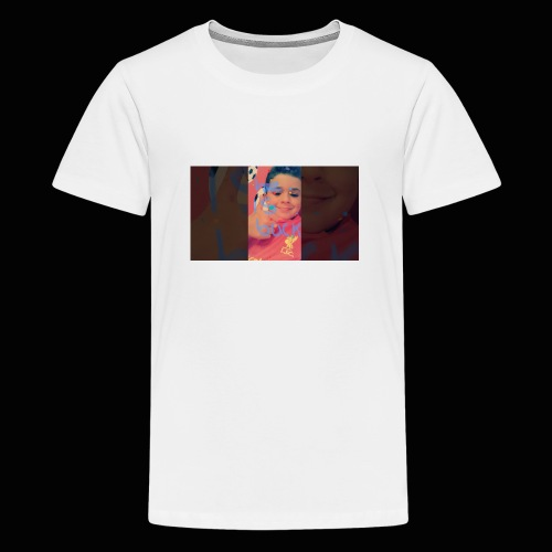 merchandise - Teenage Premium T-Shirt