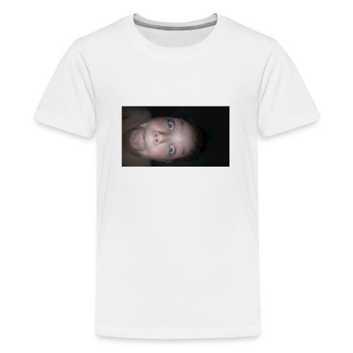 My meech - Teenage Premium T-Shirt