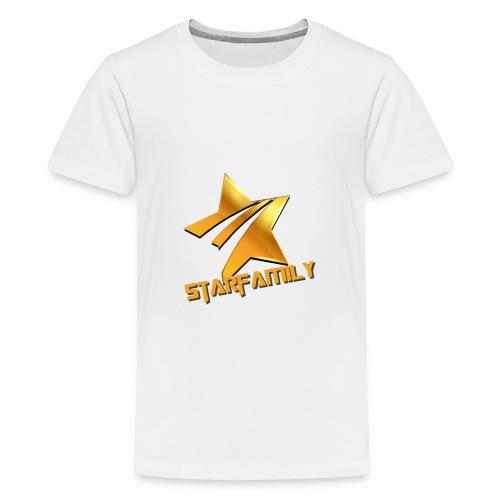 starfamily - T-shirt Premium Ado