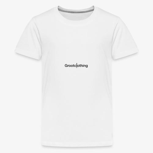 grootclothing - Teenager Premium T-shirt