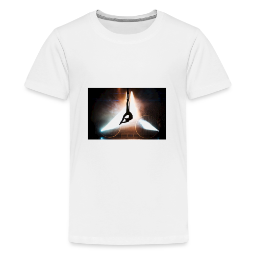 Flexi Cirque - Teenager Premium T-Shirt