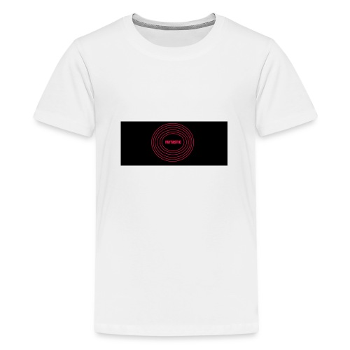HHHHH - Teenager premium T-shirt