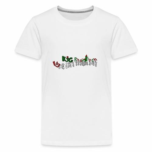 Ameisen - Teenager Premium T-Shirt