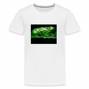 Aqua-Keller-Visconti - Teenager Premium T-Shirt
