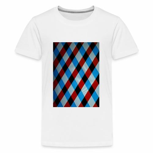 Karo - Teenager Premium T-Shirt