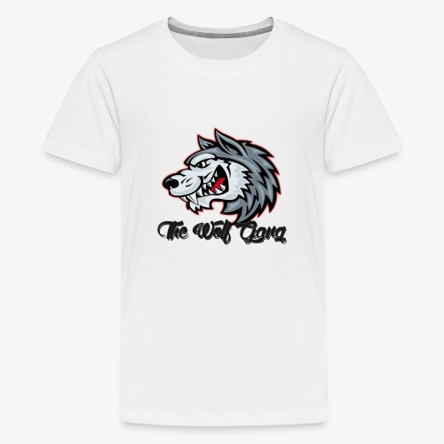 The Wolf Gang - T-shirt Premium Ado