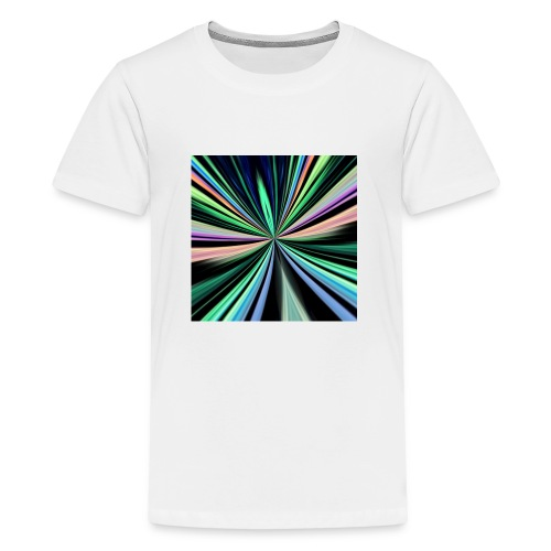 17D99010 5F7E 4439 8D6B 00C3E738D3F8 - Teenage Premium T-Shirt