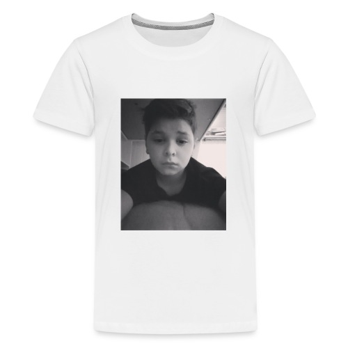 Sm merch - Teenager Premium T-Shirt
