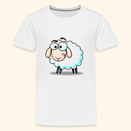 Are you Sheep? - Maglietta Premium per ragazzi
