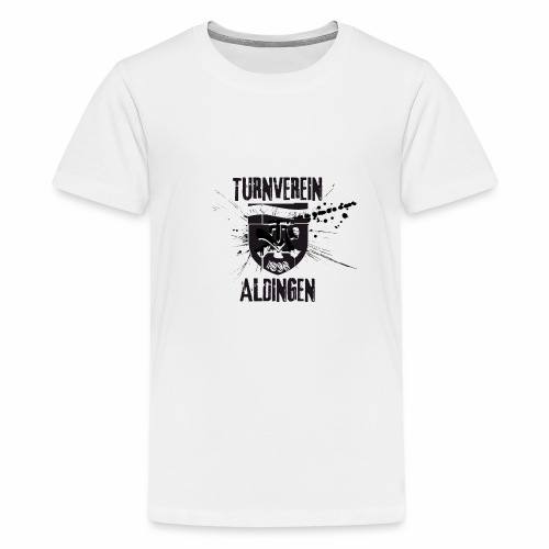 Turnverein Aldingen. - Teenager Premium T-Shirt