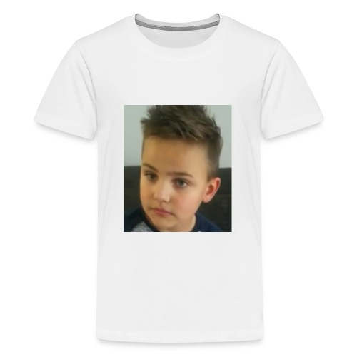 Thijs - Teenager Premium T-shirt
