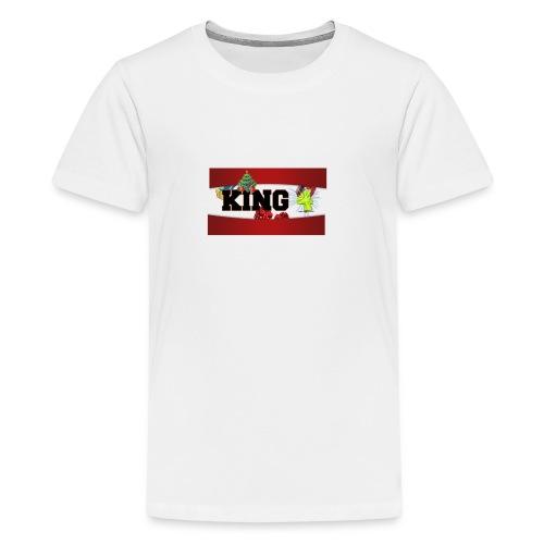 Weihnachten Special -Premium Merch - Teenager Premium T-Shirt