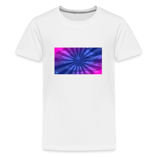 youcline - Teenage Premium T-Shirt