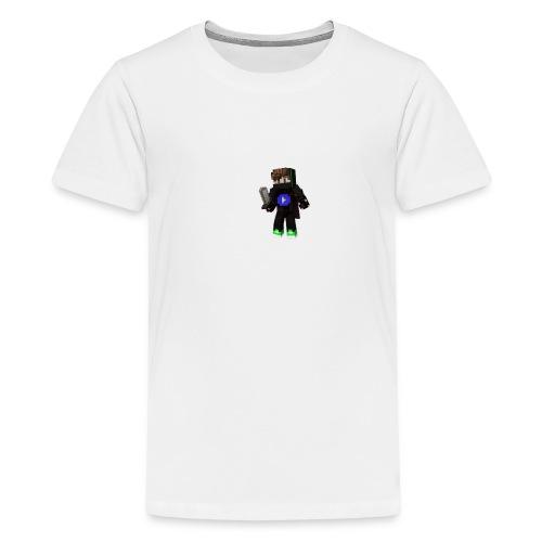 ZirX 33 - T-shirt Premium Ado