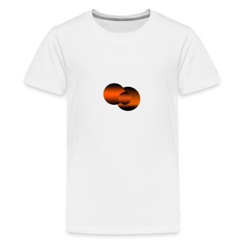 MoonS - T-shirt Premium Ado