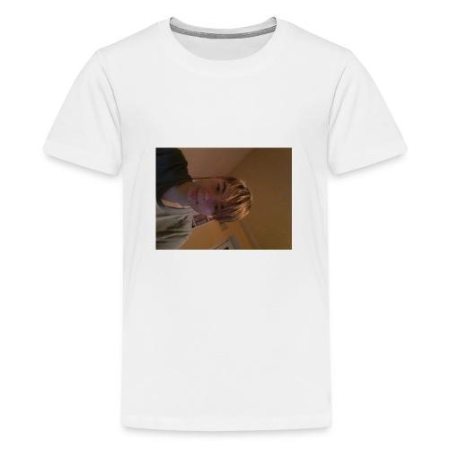 1518892308108 1807744753 - Teenager Premium T-Shirt