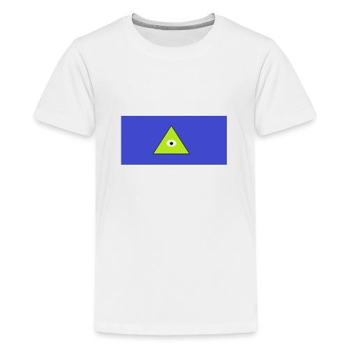 Illuminaten - Teenager Premium T-Shirt