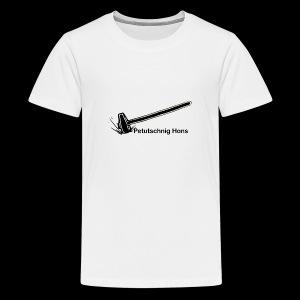 Petutschnig Hons - Teenager Premium T-Shirt