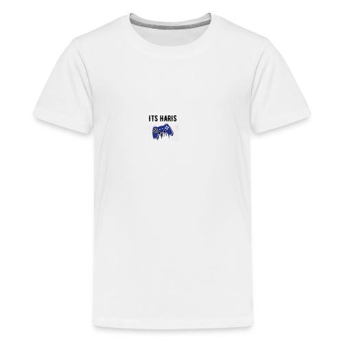 Its Haris limted edition - Teenage Premium T-Shirt