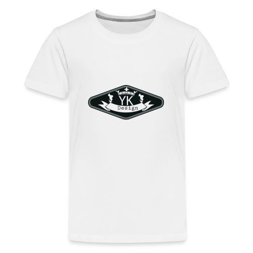 Yanik design - T-shirt Premium Ado