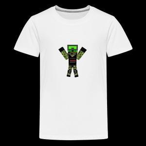 Tshirt - Teenager Premium T-Shirt