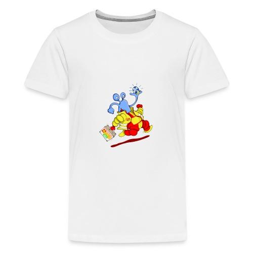 XÜ Sani - Teenager Premium T-Shirt