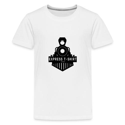 TRAIN EXPRESS T SHIRT - T-shirt Premium Ado