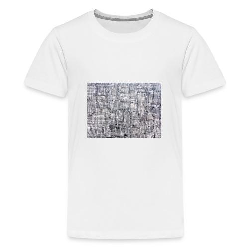 disegno_per_magliette_1-jpg - Maglietta Premium per ragazzi