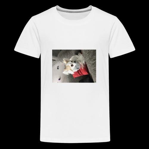 Chihuahua - Teenage Premium T-Shirt