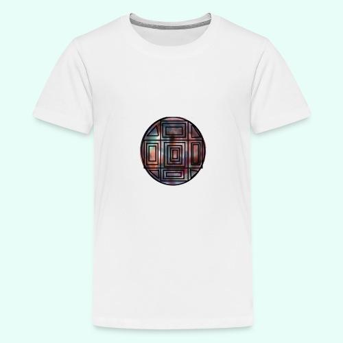 kreis :) - Teenager Premium T-Shirt