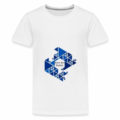 benni ben - Teenager Premium T-Shirt