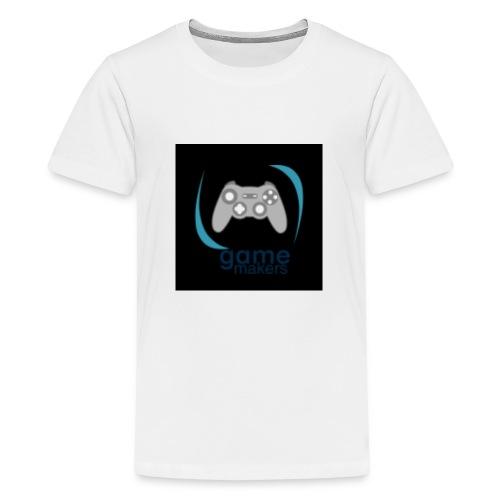 gamemakers - Teenager Premium T-shirt