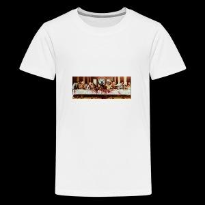SATAN - Teenager Premium T-Shirt