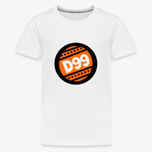 D99 - Teenage Premium T-Shirt