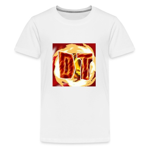 DenizTube - Teenager Premium T-shirt