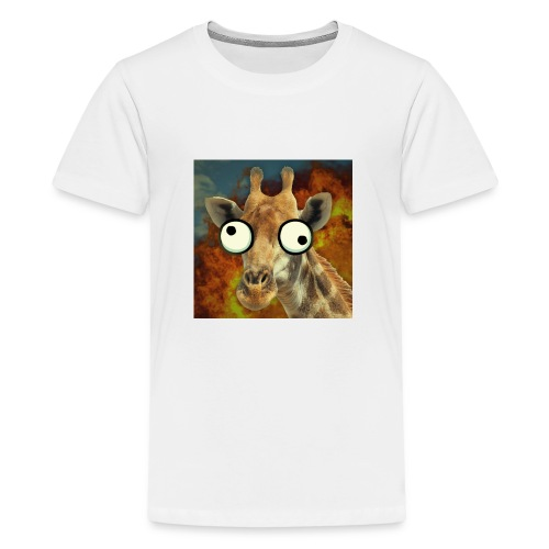 koop maar - Teenager Premium T-shirt