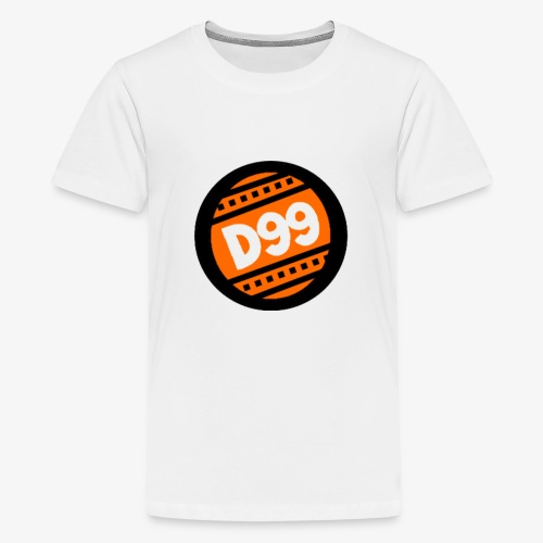 D99 - Teenage Premium T-Shirt