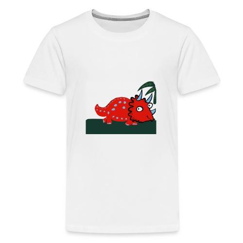 Dyno - Maglietta Premium per ragazzi