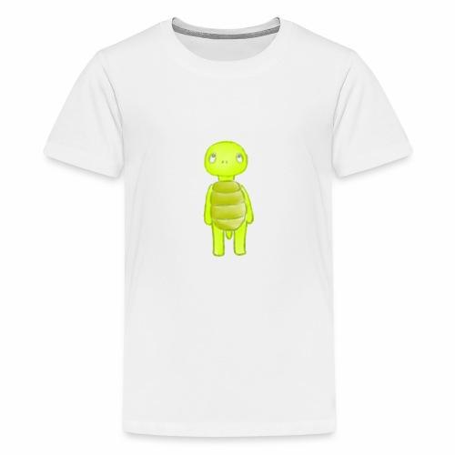 Fred - Teenager Premium T-Shirt
