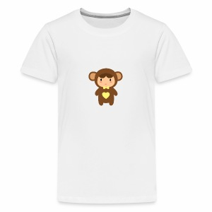 Little Baby - Teenager Premium T-Shirt