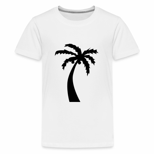 Hollywood Fashion - Teenager Premium T-Shirt