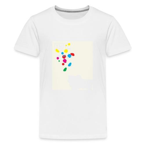 artOFrebellion - Maglietta Premium per ragazzi