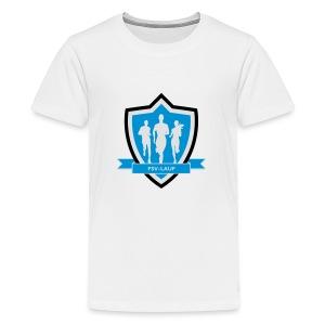FSV-Lauf - Teenager Premium T-Shirt